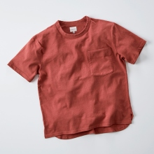CURLY / カーリー | AZTEC CN POCKET TEE