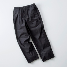 CURLY / カーリー | ADVANCE WIDE TROUSERS