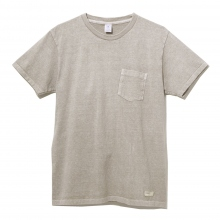 NAISSANCE / ネサーンス | CREW NECK T-SHIRT - Beige