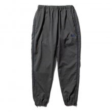 Needles / ニードルズ | Needles - Side Line Seam Pocket Easy Pant - Poly Smooth - Charcoal