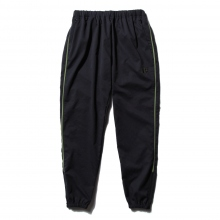 Needles / ニードルズ | Needles - Side Line Seam Pocket Easy Pant - Poly Smooth - Navy