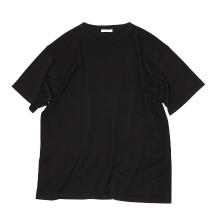 UNIVERSAL PRODUCTS / ユニバーサルプロダクツ | 14G S/S KNIT - Black