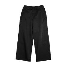 UNIVERSAL PRODUCTS / ユニバーサルプロダクツ | Dickies WIDE PANTS - Black