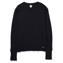 DELUXE CLOTHING / デラックス | ANDERSON - Black