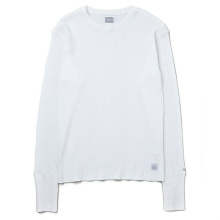 DELUXE CLOTHING / デラックス | ANDERSON - White