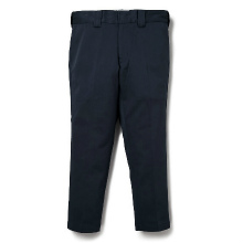 BEDWIN / ベドウィン | 9/L DICKIES TC STRETCH PANTS 「JESSEE」 - Navy