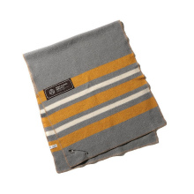 ....... RESEARCH | Horse Blanket Research 090 - Blanket 1/2 - Gray × Mustard