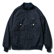 ....... RESEARCH | Game Pocket Drizzler - Navy