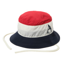 ....... RESEARCH | Walker Hat - Red × White × Navy
