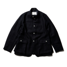 ....... RESEARCH | Country Jacket - Navy
