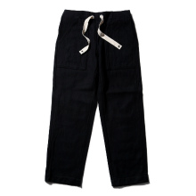 ....... RESEARCH | Easy Pants - Navy