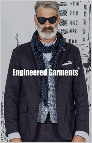ENGINEERED GARMENTS 17SS