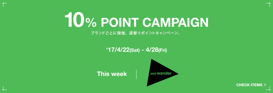 POINT CAMPAIGN